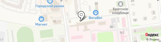 Уют за 5 минут на карте Кировска