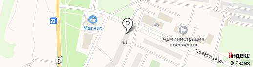 Банкомат, Почта Банк, ПАО на карте Кировска