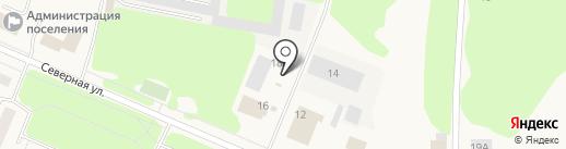 Мото47.рф на карте Кировска