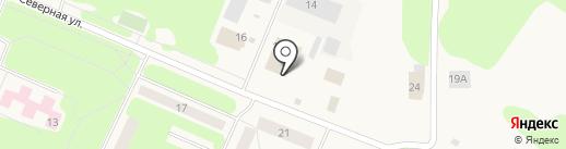 FotoSDV на карте Кировска