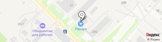 АРЕС на карте Панковки