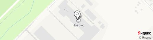 Металлоптторг на карте Панковки