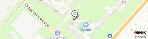 QIWI на карте Панковки
