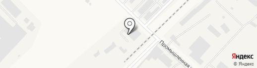 Вариант на карте Панковки