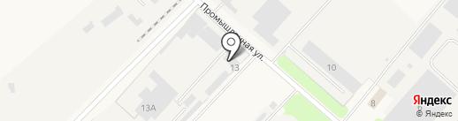 СК Регион Монтаж на карте Панковки