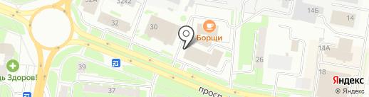 BEER Premium на карте Великого Новгорода