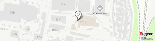 Фруктовый рай на карте Великого Новгорода