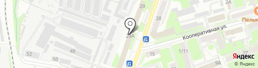 Центр гигиены и эпидемиологии в Новгородской области на карте Великого Новгорода