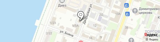 Новгородская областная ветеринарная станция на карте Великого Новгорода