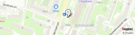 ТехноСкупка на карте Великого Новгорода