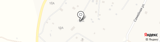 Шолоховский сельский Дом культуры на карте Шолохово