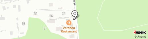 Питер пуш на карте Смоленска