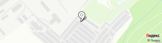 СтройГарант на карте Смоленска