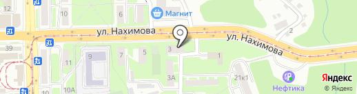 ЖИЛИЩНЫЙ СТАНДАРТ на карте Смоленска