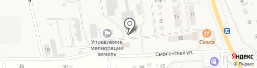 ПартнерСмол на карте Печерска