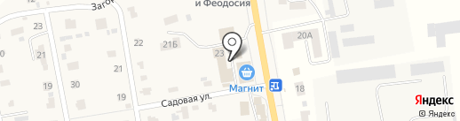 AUTOMAX на карте Печерска