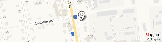 Романишин на карте Печерска