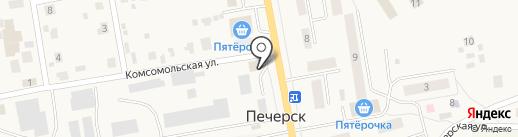 Смоленский областной юридический центр на карте Печерска