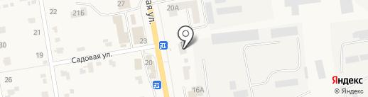 Мастер на карте Печерска