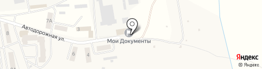Планета знаний на карте Печерска