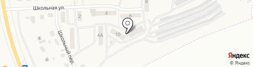Бизнес Проект на карте Печерска