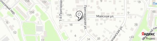 DolceFarNiente на карте Смоленска