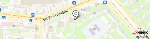 Фотомир на карте Смоленска