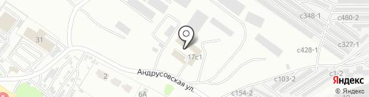 Узоры на карте Смоленска