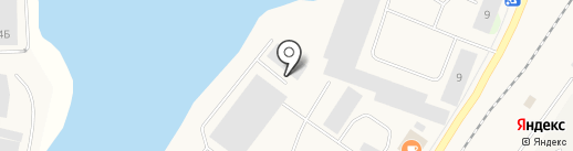 А_пилка51 на карте Колы