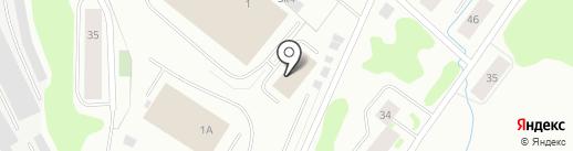 Автовыкуп51 на карте Мурманска