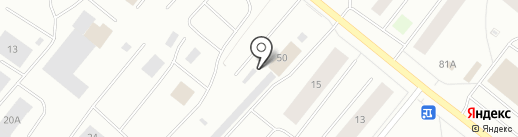 CTS Group на карте Мурманска