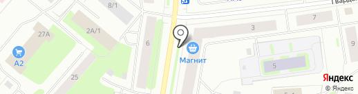 7 дней на карте Мурманска