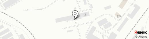 TRUCK CENTER на карте Мурманска