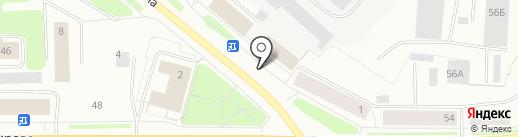 Твой дом на карте Мурманска