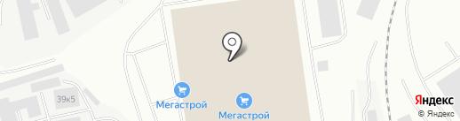 М-51 на карте Мурманска