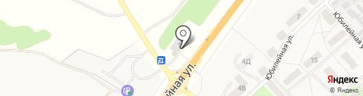 Technodom на карте Добруня