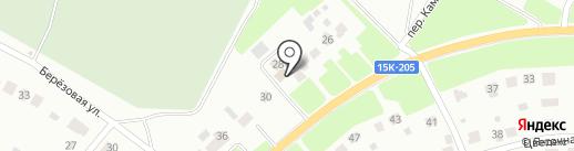 Академия Камня+ на карте Брянска
