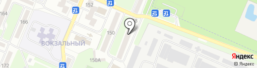 Платежный терминал, Сбербанк, ПАО на карте Брянска