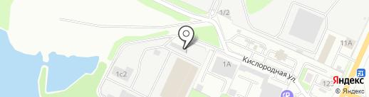 Авторизованный сервисный центр на карте Брянска