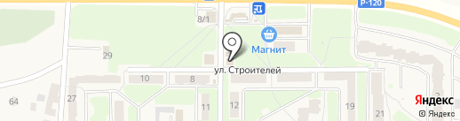 Универсальный магазин на карте Путевки