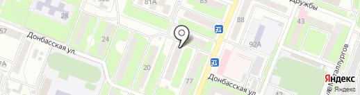 Товары для дома на карте Брянска