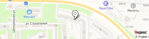 Творец на карте Путевки