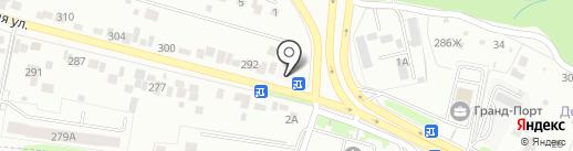 Автоцентр.32 на карте Брянска