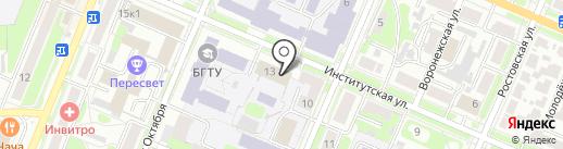 Photo Lab на карте Брянска