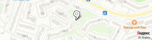 PREMIUM BEER на карте Брянска