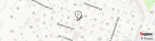 Мастерская по ремонту обуви на карте Путевки