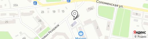 Мечта на карте Петрозаводска
