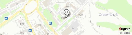 Denmax.pro на карте Брянска