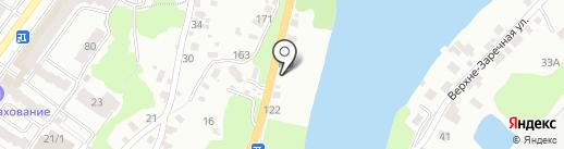 kiko32 на карте Брянска