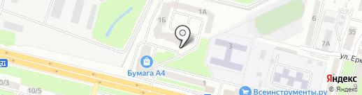 Сервисная компания на карте Брянска